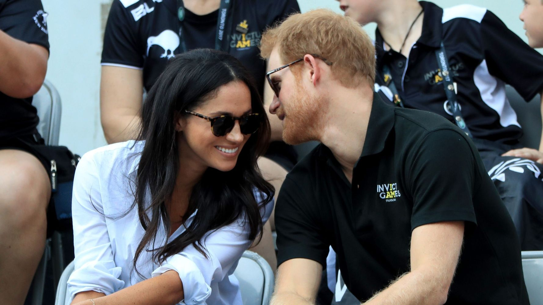 The Royals Are Reportedly Still In Canada And Everyone's Chill About It, Kinda