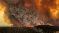 Another Horror Bushfire Day: 'Conditions May Not Be