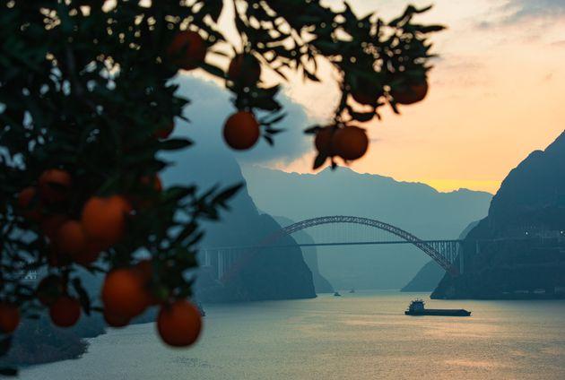 長江の資料写真