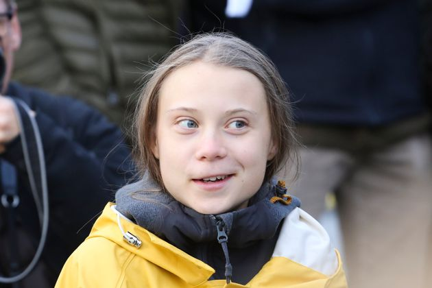 Greta Thunberg Is The Queen Of Twitter After Changing Her Name To 'Sharon' Following Celebrity Mastermind Blunder
