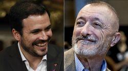 Pérez-Reverte da mucho que hablar con este tuit a Alberto Garzón: