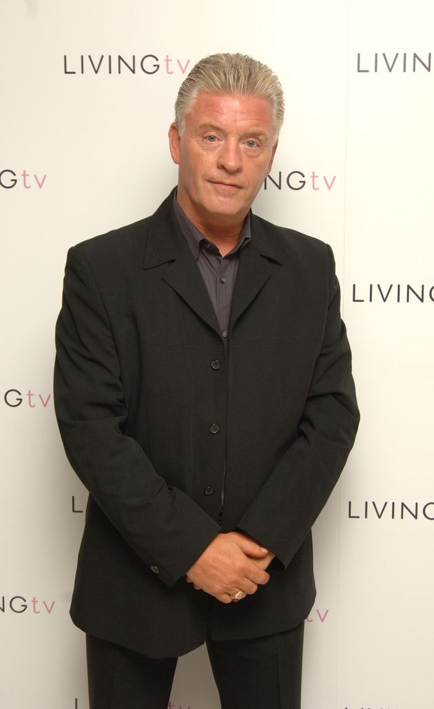 Derek Acorah, TV Medium And Most Haunted Star, Has Died At The Age Of 69