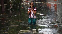 Δεκάδες νεκροί και εκατοντάδες χιλιάδες εντοπισμένοι λόγω των πλημμυρών στη