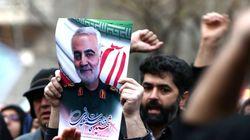 L'Iran studia la vendetta.