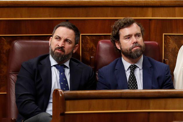 Santiago Abascal y Espinosa de los Monteros, de