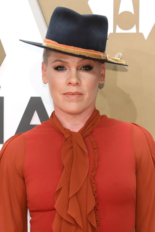 Pink Donates Half A Million Dollars To Australian Fire Services As Wildfire Crisis Worsens