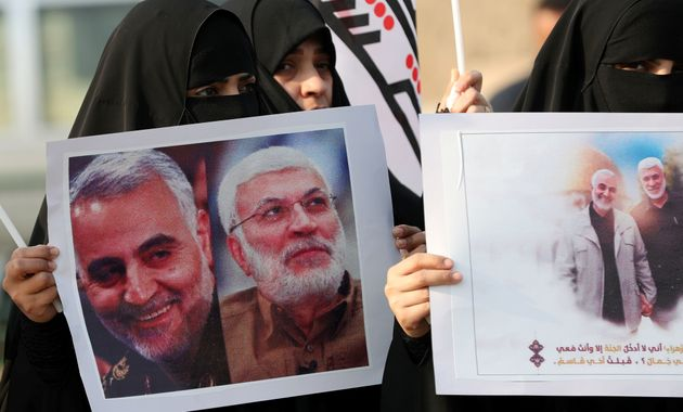Global powers had warned Friday that the killing of Soleimani could spark a dangerous new escalation,...