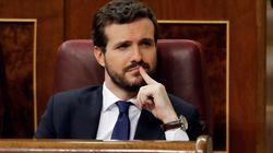Pedro Sánchez entusiasma en Twitter con su comentario sobre la barba de Pablo