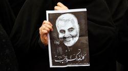La respuesta de Irán a EEUU no será precipitada y su blanco es aún