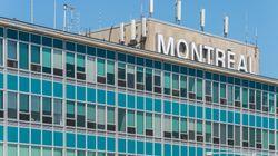Déversement à l'aéroport Montréal-Trudeau durant la grève chez