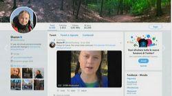 Perché Greta Thunberg è diventata Sharon su