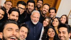 Worried Modi Govt Organises CAA Dinner With Bollywood To Amplify