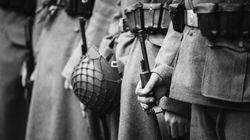 Πεζοπόροι βρήκαν σκελετό στρατιώτη του Β' Παγκοσμίου