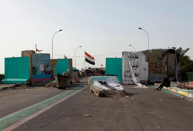 Razzi a Baghdad nella zona dell'ambasciata Usa e della base di