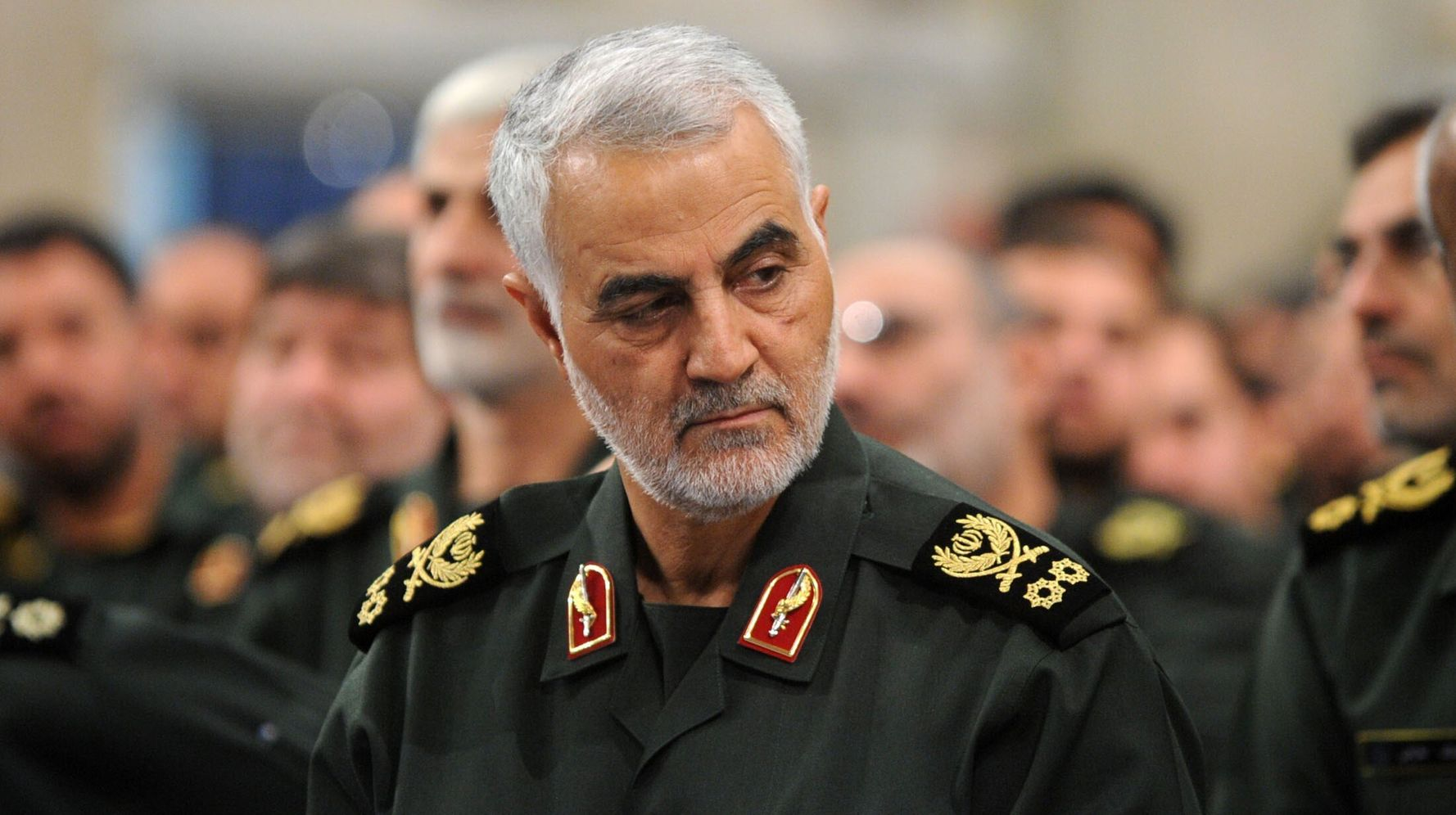 "Iranian Foreign Minister Says Iran Will Respond 'Proportionately' To Soleimani Assassination: ""This is an act of aggression against Iran, and it amounts to an armed attack against Iran. But we will respond proportionately"