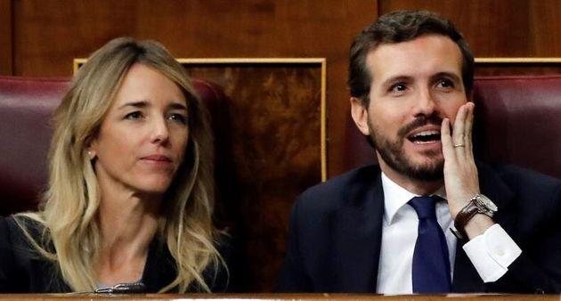 Cayetana Álvarez de Toledo y Pablo