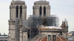 Le chantier de Notre-Dame de Paris va reprendre progressivement le 27