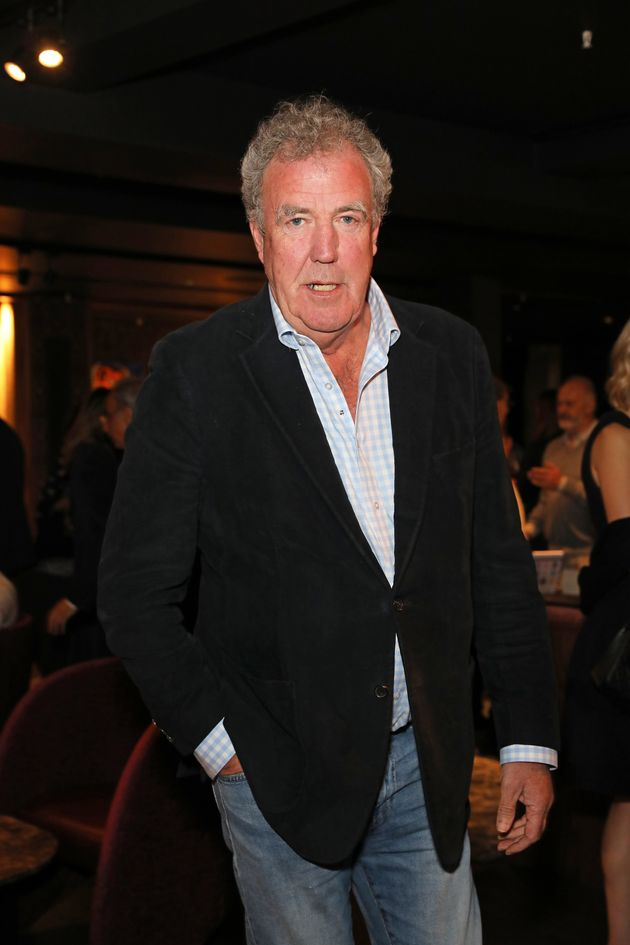 Jeremy Clarkson Blasted For 'Disgusting' Comments About Australian Wildfires: 'God Decided To Set Fire To It'
