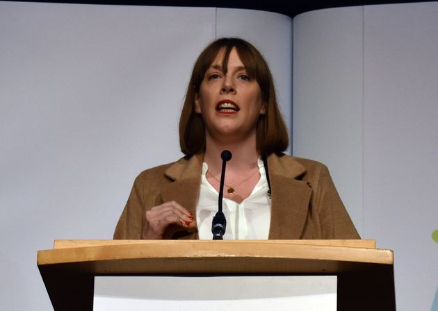 Jess Phillips Hints At Bid To Rejoin EU As Would-Be Labour Leaders Pitch For Power