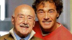 È morto a 90 anni il padre di Massimo Giletti.