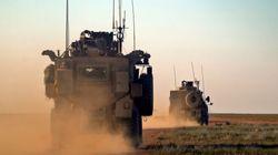 La coalition anti-Daech va suspendre ses opérations en