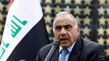 イラクの欧州議会の票を削除米軍