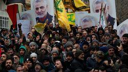 Trump ameaça atingir Irã 'muito rápido e muito forte' caso o país ataque