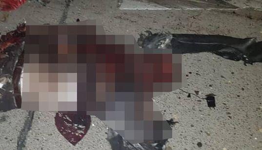 La morte di Soleimani in