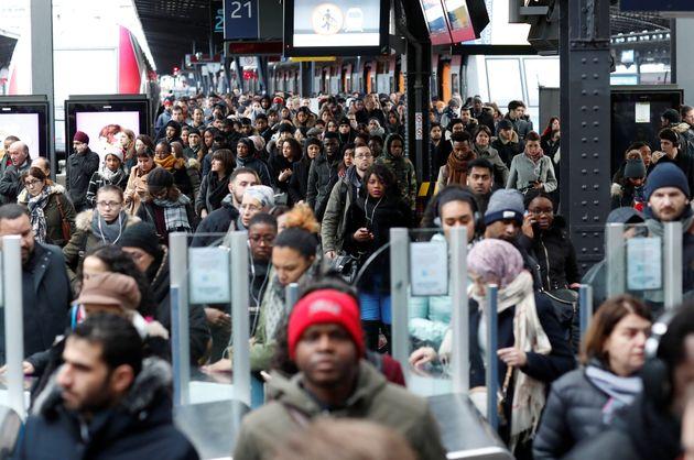 Ce lundi, le trafic RATP sera
