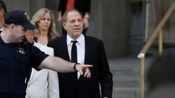 Le procès contre Harvey Weinstein s'amorcera la semaine