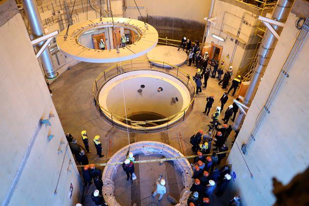 Το Ιράν υπαναχωρεί από την πυρηνική