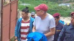Un travailleur humanitaire canadien fait appel d'un condamnation au