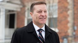 Quebec Businessman To Launch Conservative Leadership