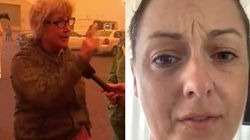 'This Is Australia's War': Celeste Barber's Mother-In-Law Slams Government In Powerful Bushfire