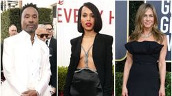 All The Looks You Need To See From The Golden Globes Red