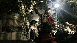 JNU: ABVP Behind Brutal Well-Planned Attack On Students, Victims
