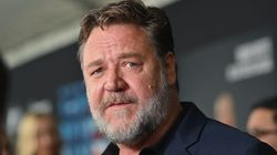 Russell Crowe's Powerful Bushfires Message In Golden Globes