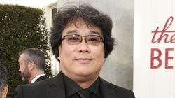 Bong Joon Ho Makes History As First Korean To Nab Best Director Oscar