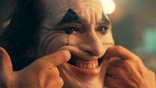 Joaquin Phoenix Κερδίζει Το Βραβείο Καλύτερου Ηθοποιού Σε Δράμα Για Το