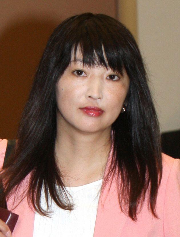 三宅雪子元衆議院議員=2010年9月1日撮影