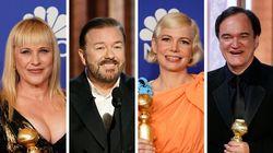 Os 7 grandes momentos Globo de Ouro