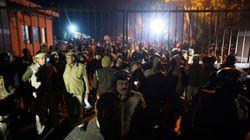 JNU Violence: Anger Grows Against Vice-Chancellor, Teachers Demand His