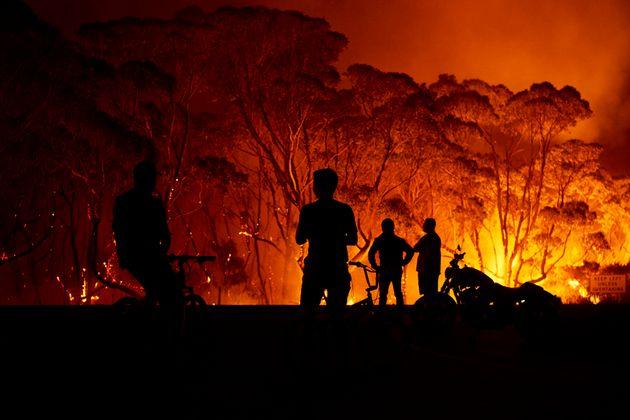 火事 現在 オーストラリア オーストラリア火事現在の場所は?ひどい原因はやばい気温の変化?