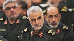 イランのソレイマニ司令官とは何者か?