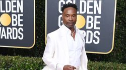 Billy Porter a encore mis tout le monde d'accord aux Golden