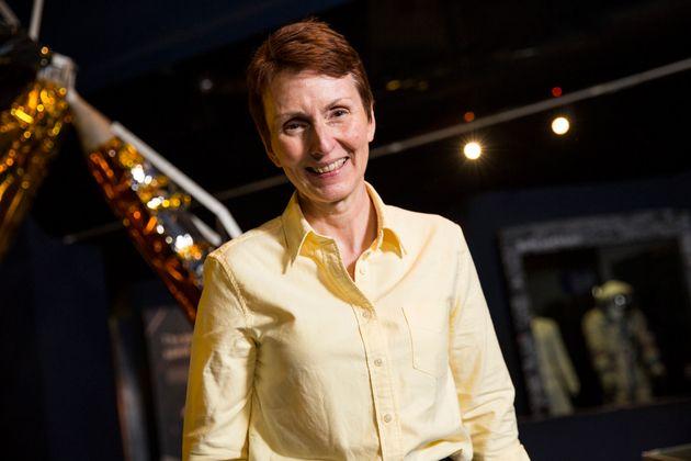 Πρώτη βρετανίδα αστροναύτης: «Οι εξωγήινοι υπάρχουν και ζουν ανάμεσά