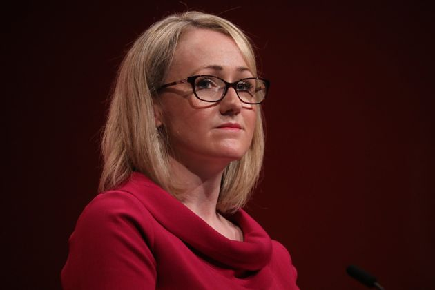 Rebecca Long Bailey Officially Launches Labour Leadership Bid