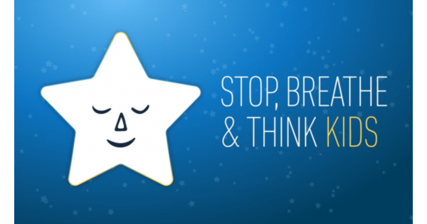 Stop, Breathe & Think Kids: Focus, Calm and & Sleep, Free from the App Store