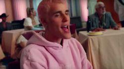La mâchoire déformée de Justin Bieber dans