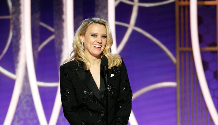 Kate McKinnon est l'une des comédiennes de l'émission «Saturday Night Live».